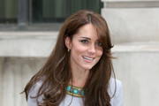Kate Middleton Beaded Dress