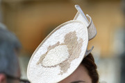 Kate Middleton Fascinator