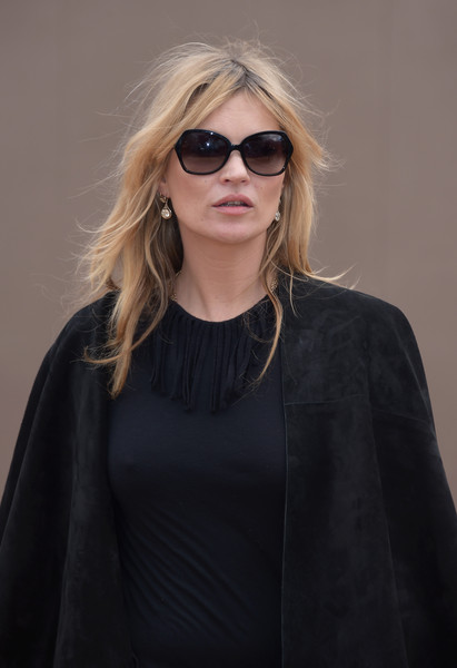 Kate Moss Butterfly Sunglasses