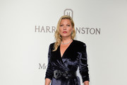 Kate Moss Wrap Dress