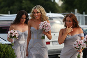 Kate Twigley Bridesmaid Dress