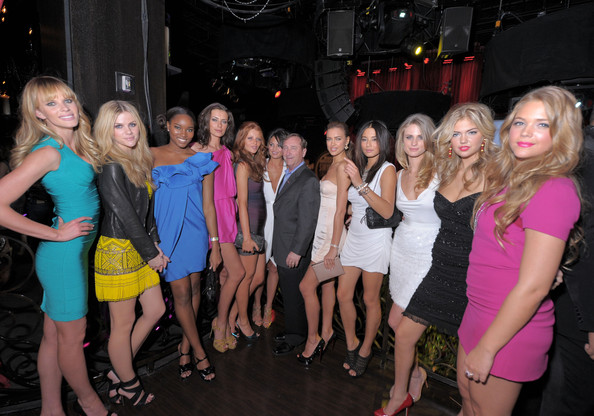 SI Swimsuit On Location Hosted By LAX Nightclub