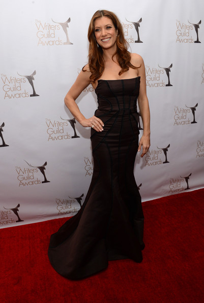 Kate Walsh Mermaid Gown