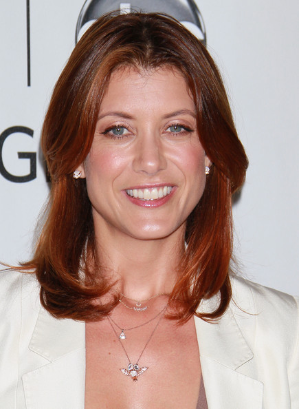 Kate Walsh Diamond Studs