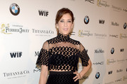 Kate Walsh Little Black Dress