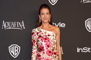 Kate Walsh One Shoulder Dress