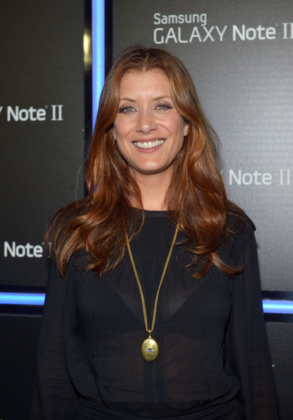Kate Walsh Bronze Pendant