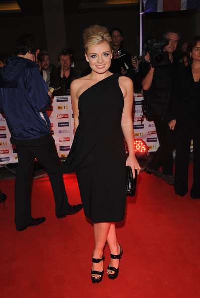 Katherine Jenkins Shoes