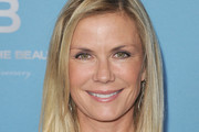 Katherine Kelly Lang Long Straight Cut