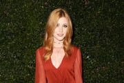 Katherine McNamara Cocktail Dress