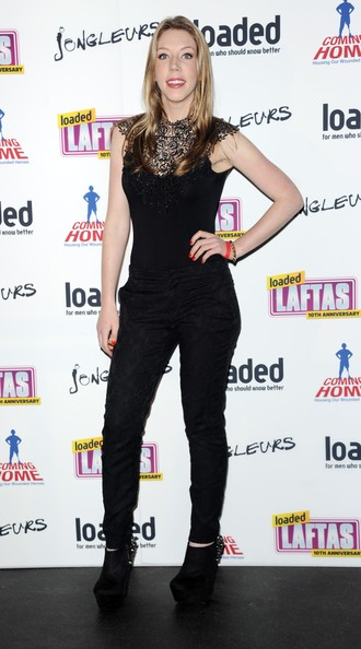 Katherine Ryan Shoes