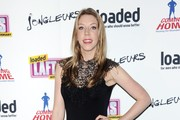 Katherine Ryan Fitted Blouse