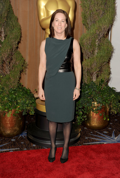 Kathleen Kennedy Cocktail Dress