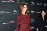 Kathryn Bigelow Evening Dress