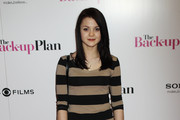 Kathryn Prescott Mini Dress