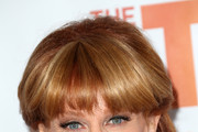 Kathy Griffin Half Up Half Down