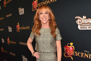 Kathy Griffin Strappy Sandals