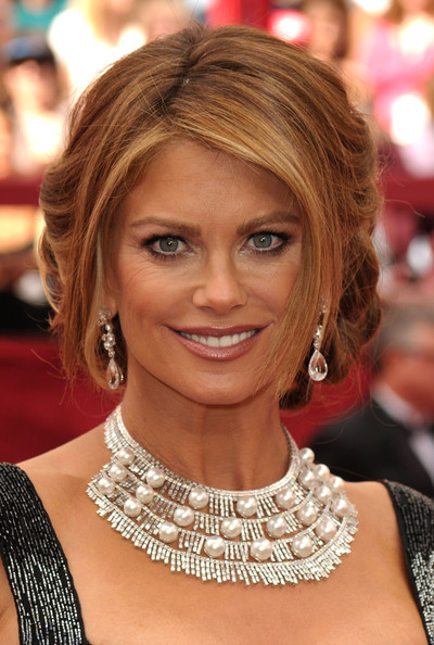 Kathy Ireland Hair