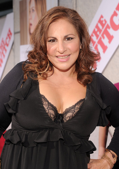 Kathy Najimy Hair
