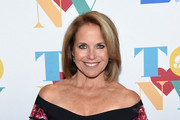 Katie Couric Beaded Clutch