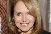 Katie Couric Mid-Length Bob