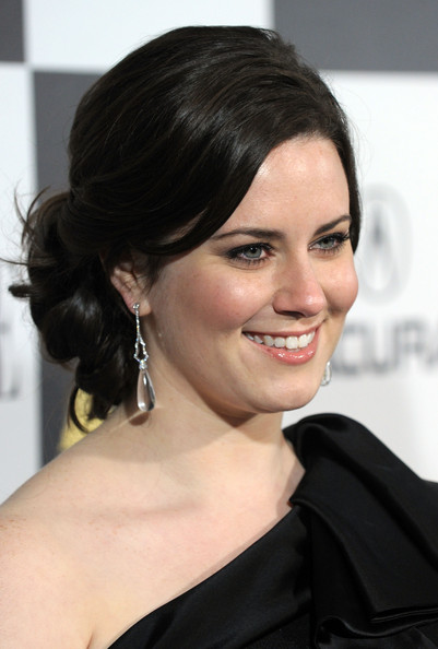 Katie Featherston Hair
