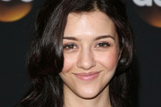 Katie Findlay Long Wavy Cut
