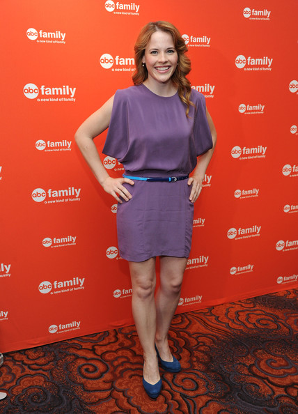 Katie Leclerc Shoes