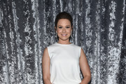 Katie Lowes Evening Dress