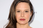 Katie Lowes Side Sweep