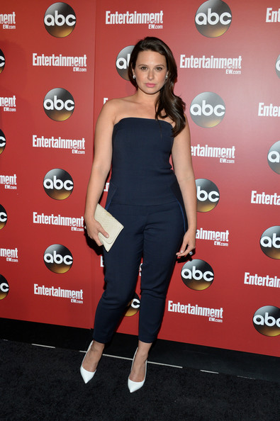 Katie Lowes Jumpsuit
