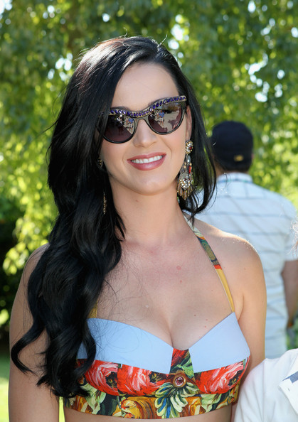 Katy Perry Sunglasses