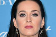 Katy Perry Dangling Gemstone Earrings