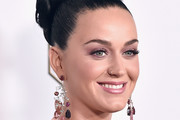 Katy Perry Gemstone Chandelier Earrings