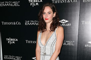Kaya Scodelario Cocktail Dress