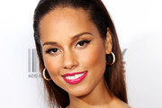 (UK TABLOID NEWSPAPERS OUT) Alicia Keys attends the Keep a Child Alive Black Ball 2011 at Camden Roundhouse on June 15, 2011 in London, England.