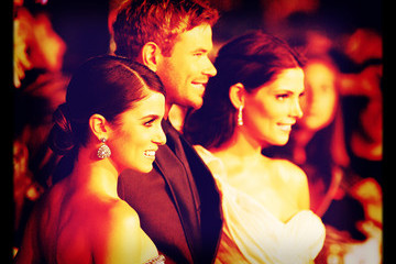 "Kellan Lutz Ashley Greene An Alternative View Of Summit Entertainment's ""The Twilight Saga: Breaking Dawn - Part 2"" Premiere"
