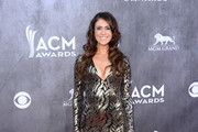 Kelleigh Bannen Beaded Dress