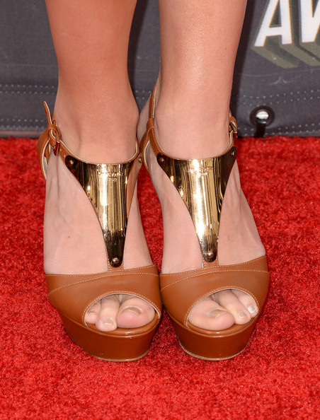 Kelley Jakle Shoes