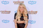 Kelli Berglund Crop Top