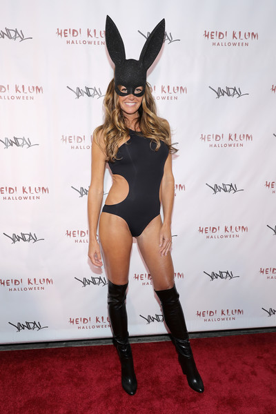 Kelly Bensimon Knee High Boots