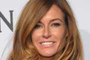 Kelly Bensimon Long Wavy Cut