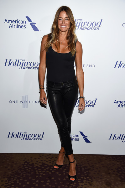 Kelly Bensimon Tank Top