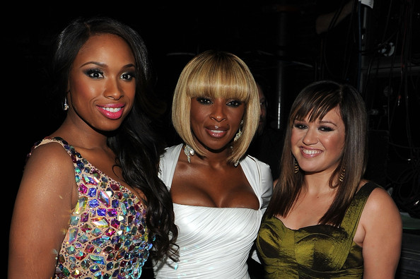 VH1 Divas Celebrates Soul - Backstage And Audience