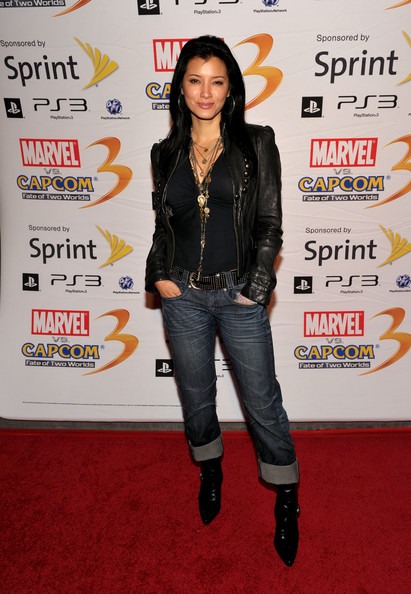 Kelly Hu Jewelry