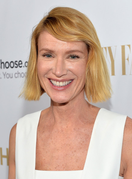 Kelly Lynch Side Parted Straight Cut [vanity fair,hair,face,blond,hairstyle,chin,skin,shoulder,layered hair,lip,surfer hair,benedikt taschen,leon max,kelly lynch,annie leibovitz,campaign hollywood,hollywood,chateau marmont,campaign,book launch]