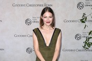 Kelly Macdonald Platform Sandals