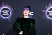 Kelly Osbourne Envelope Clutch