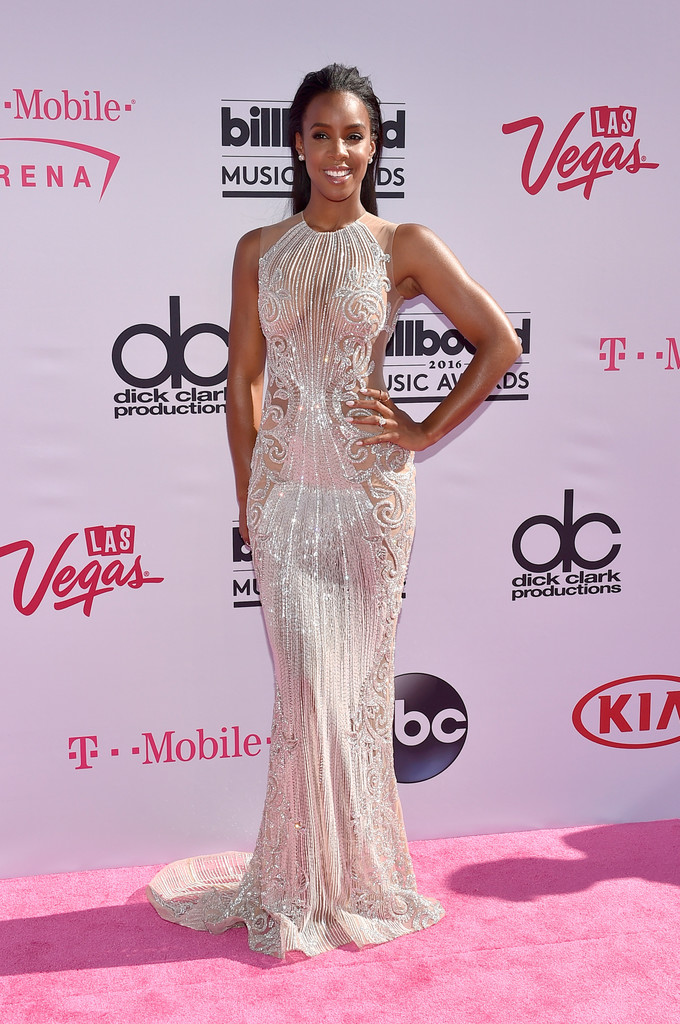 Kelly Rowland Beaded Dress Kelly Rowland Clothes Looks