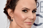 Keltie Knight Braided Updo